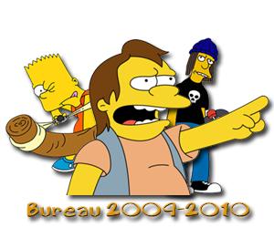 Bureau 20092010